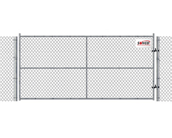 FENCE GATES & ACCESSORIES