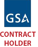 SONCO Is a GSA Contract Holder