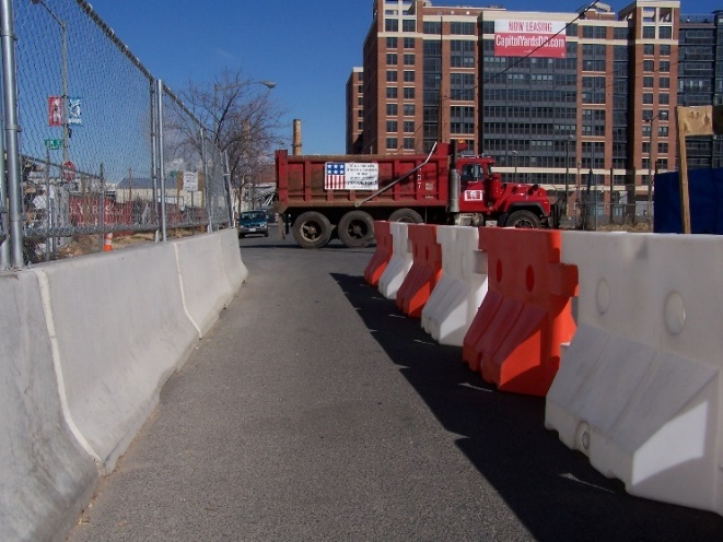 SONCO Safeguard Water Barriers
